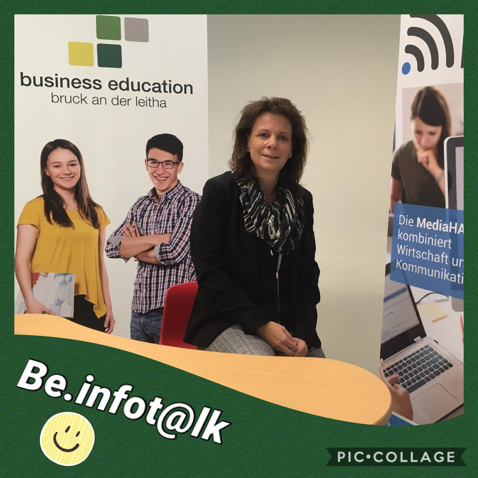 be.bruck: business education